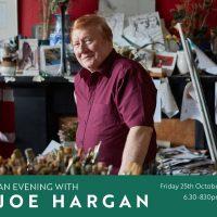 Joe Hargan-Morningside gallery